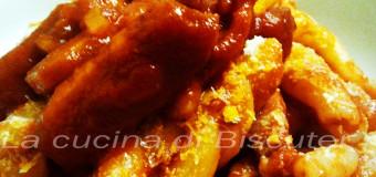 Gemelloni pancetta e paprika