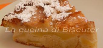 Torta di mele alla Biscuter – Apple pie by Biscuter – Tarta de manzana a la Biscuter