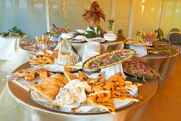 Banqueting manager la cucina di biscuter - Corsi di cucina verona ...