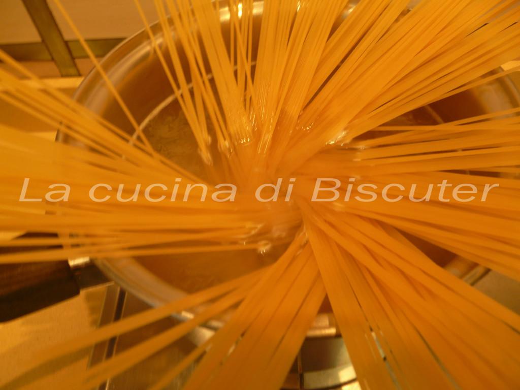 spaghetti all'Annalisa  8