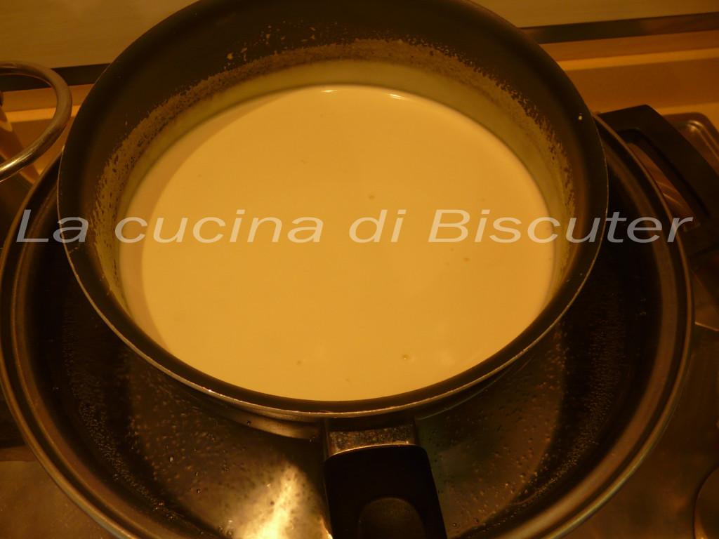 Coppa fragole crema e cioccolato _13