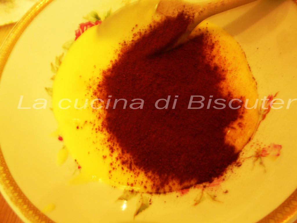 Coppa fragole crema e cioccolato _15