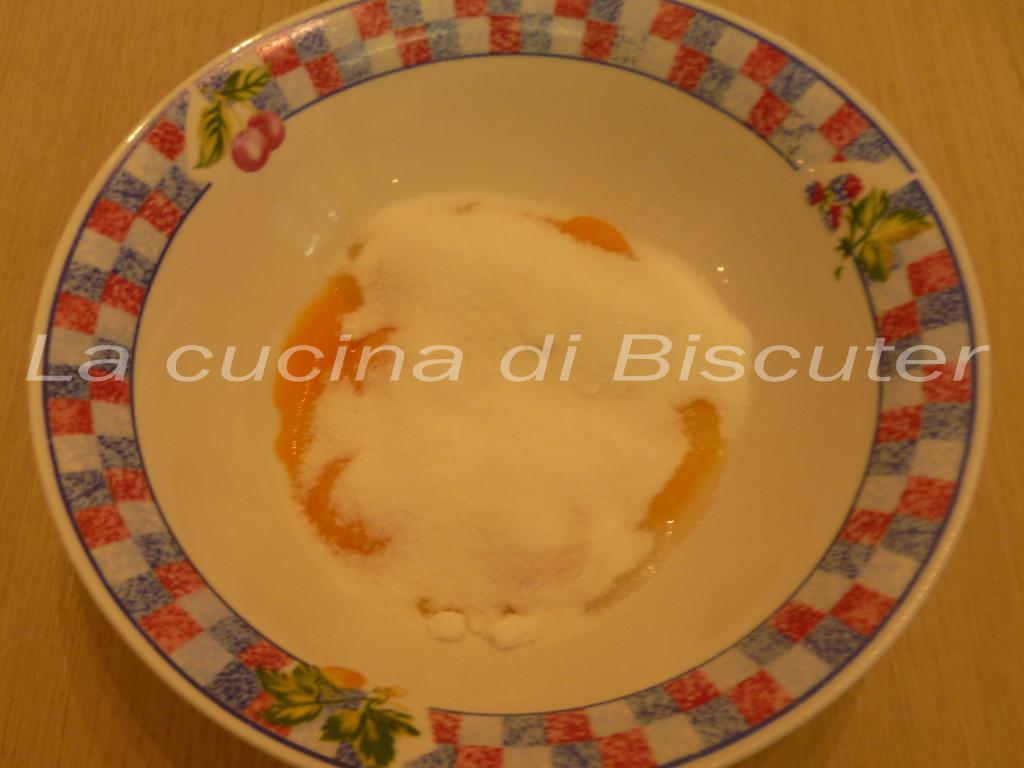 Coppa fragole crema e cioccolato _8