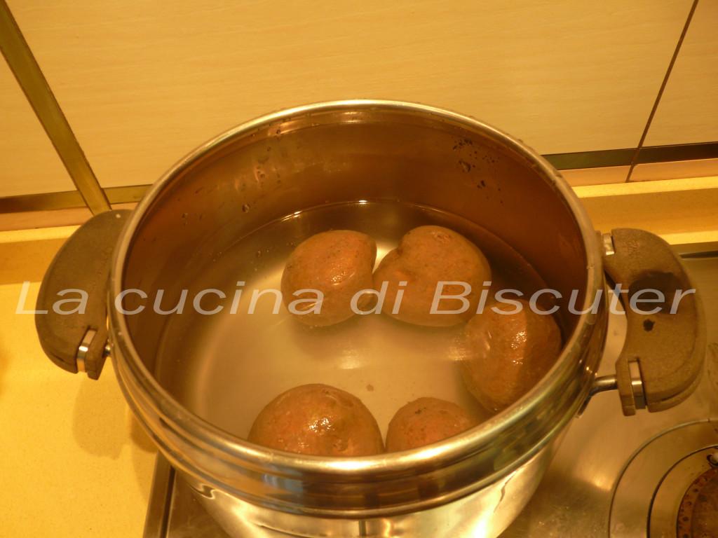 Gnocchi di patate 2
