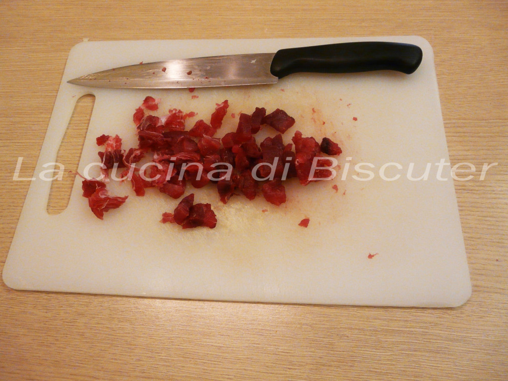 Pasta al tonno fresco 6