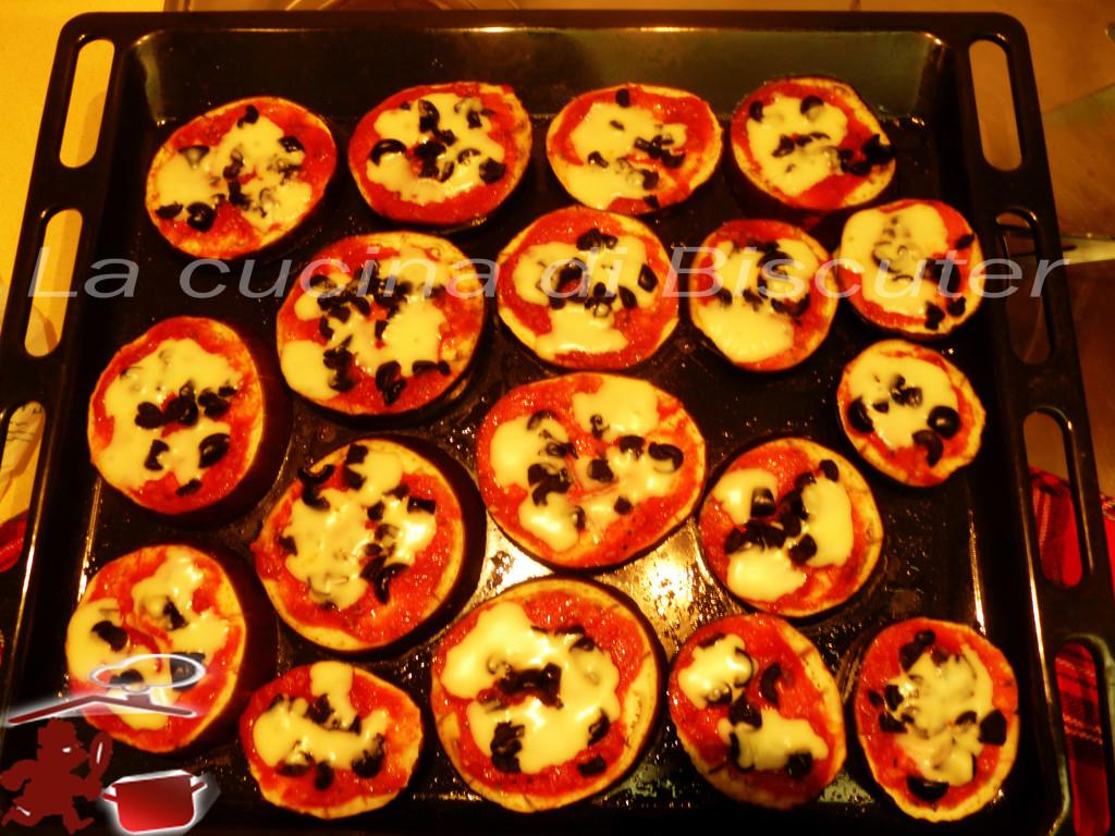 Pizzette di melanzane _8