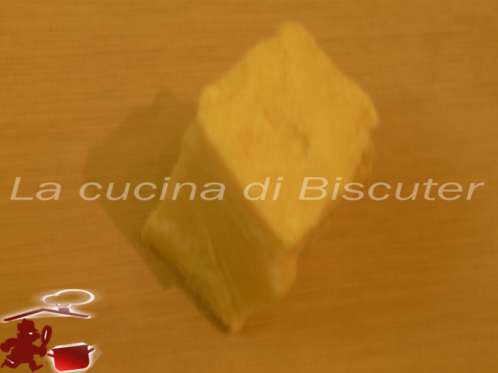 Cestini di formaggio 1