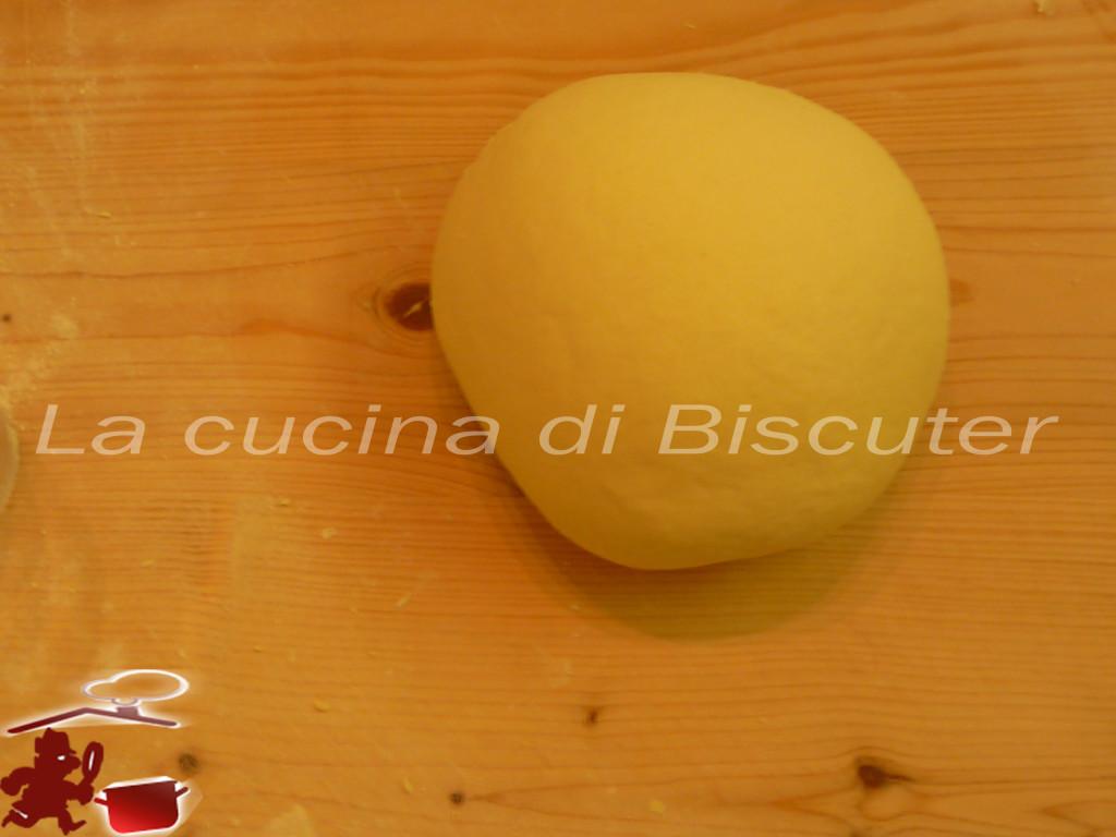 Gnocchetti sardi al pesto di pistacchio 2c
