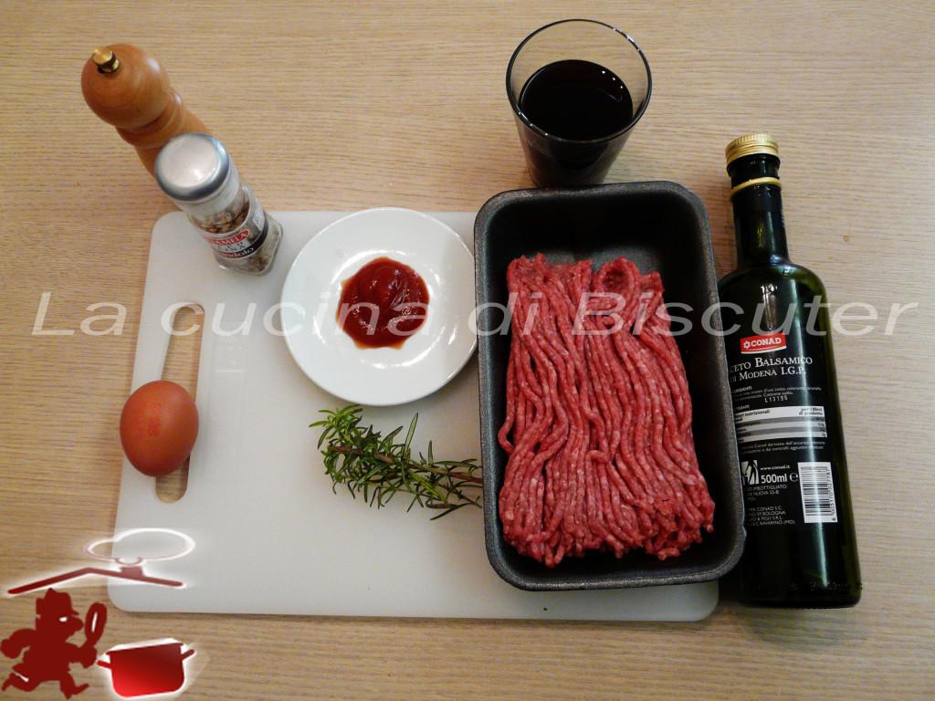 Hamburger al profumo di mirto 1