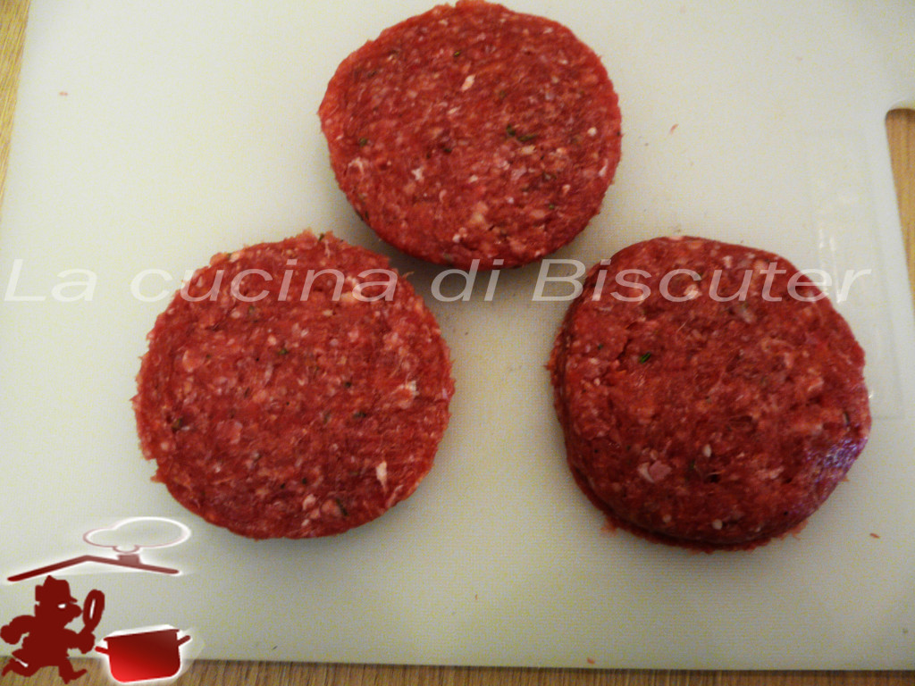 Hamburger al profumo di mirto 8