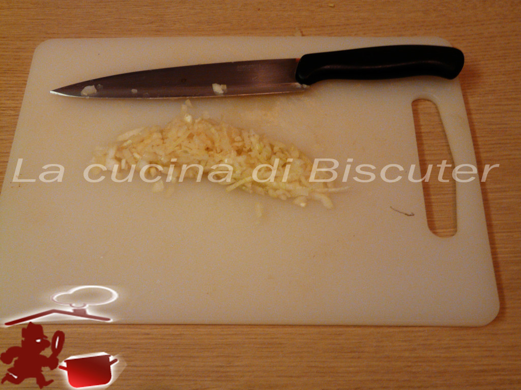 Risotto alle fragole 2