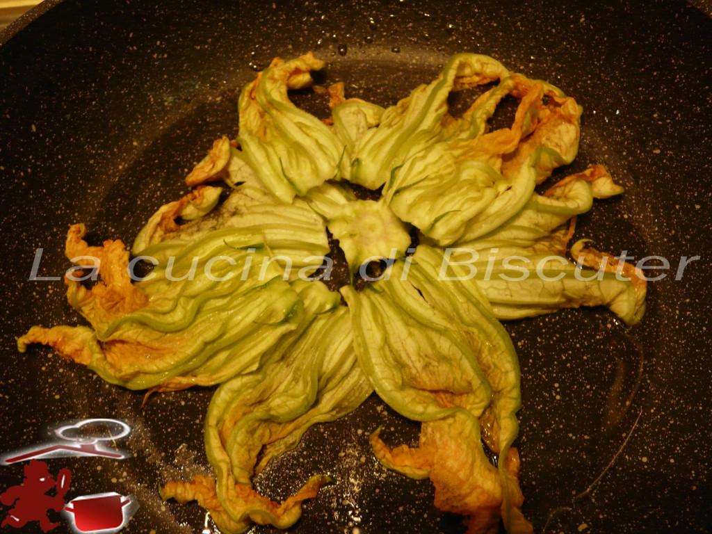 Frittata bianca di zucchine 10