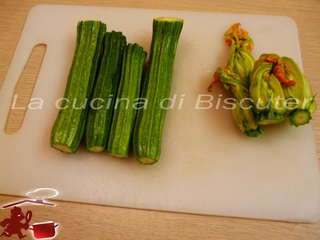 Frittata bianca di zucchine 2