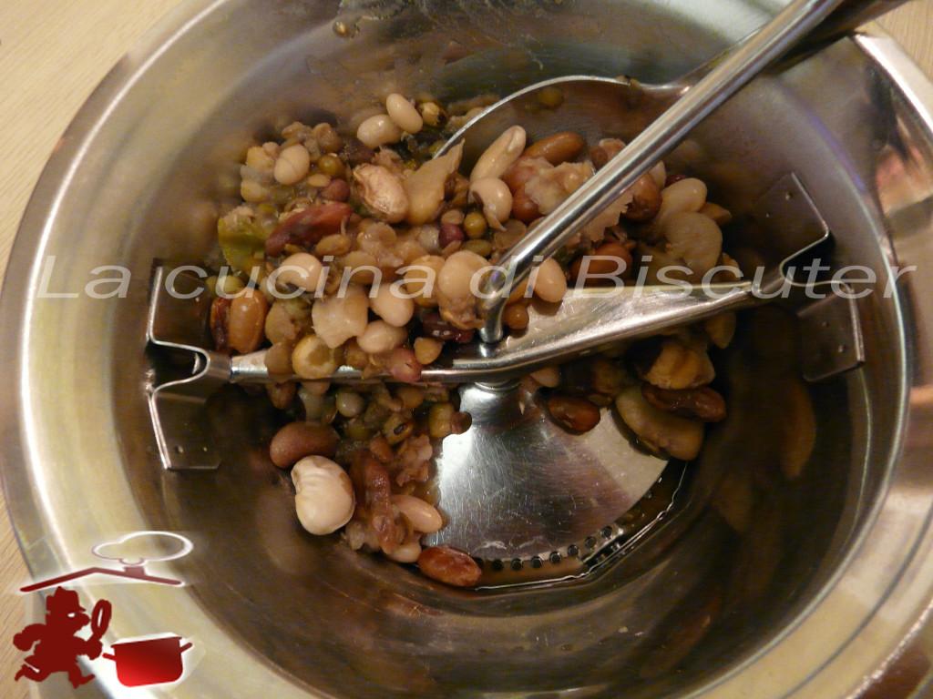 Zuppa di legumi 8