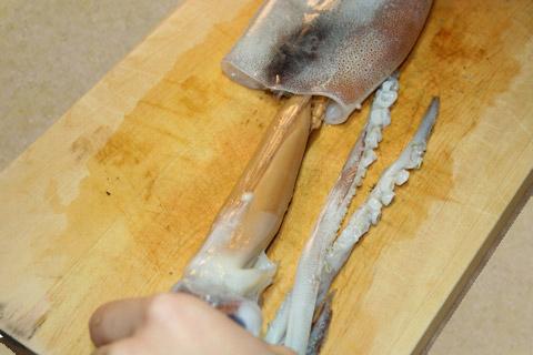 calamari con patate2
