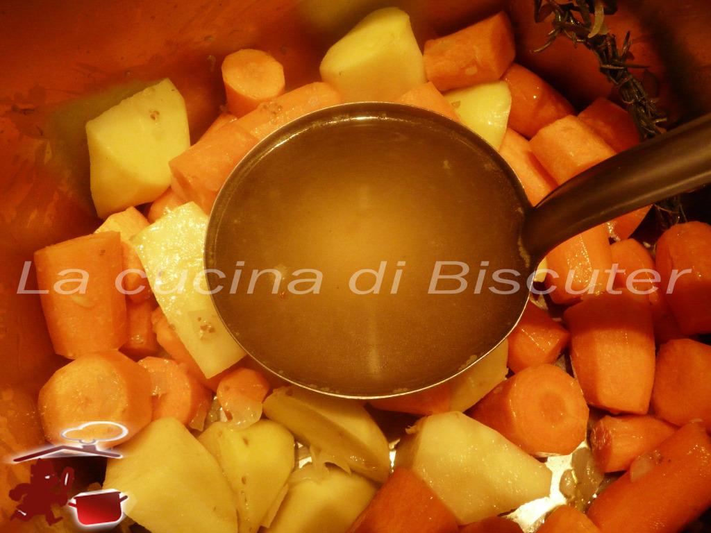 Vellutata di carote 10