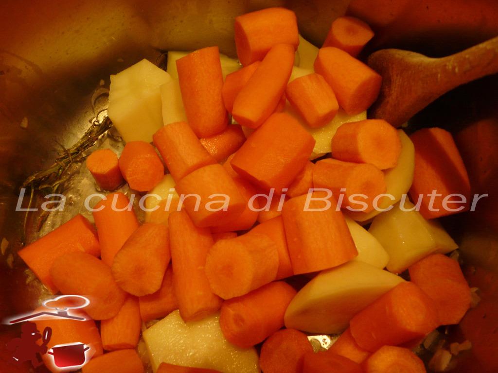 Vellutata di carote 9