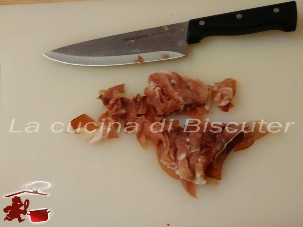 Pollo con piselli allla Asturiana 7