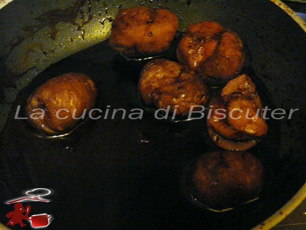 risotto castagne noci taleggio 11