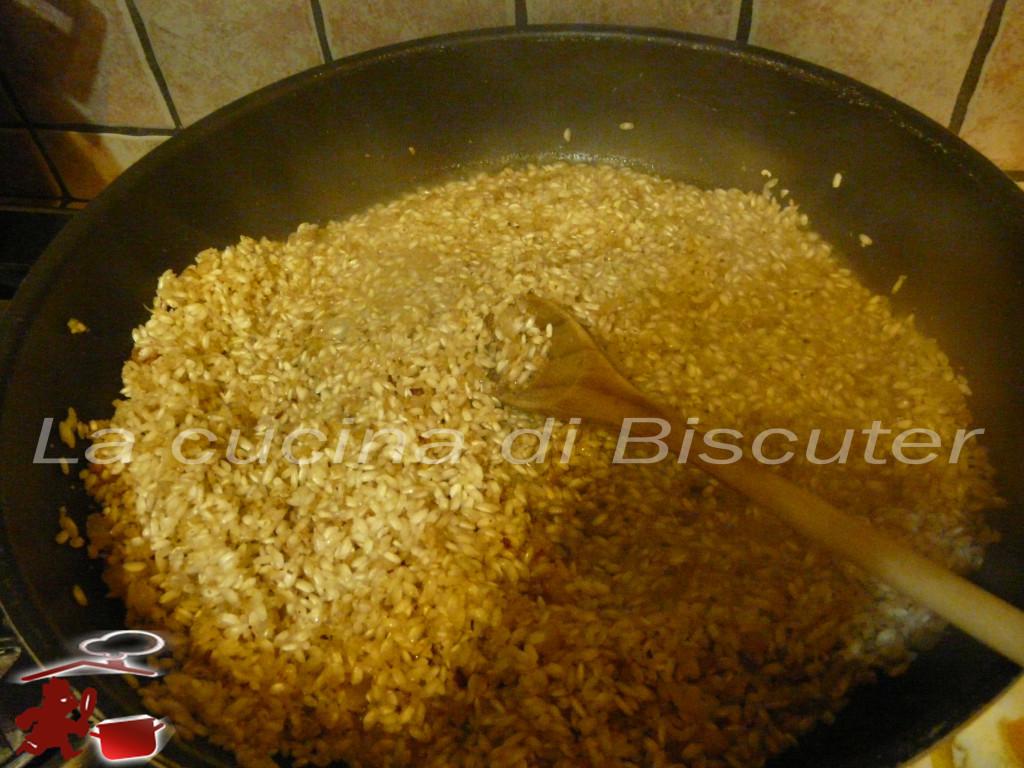 risotto castagne noci taleggio 7