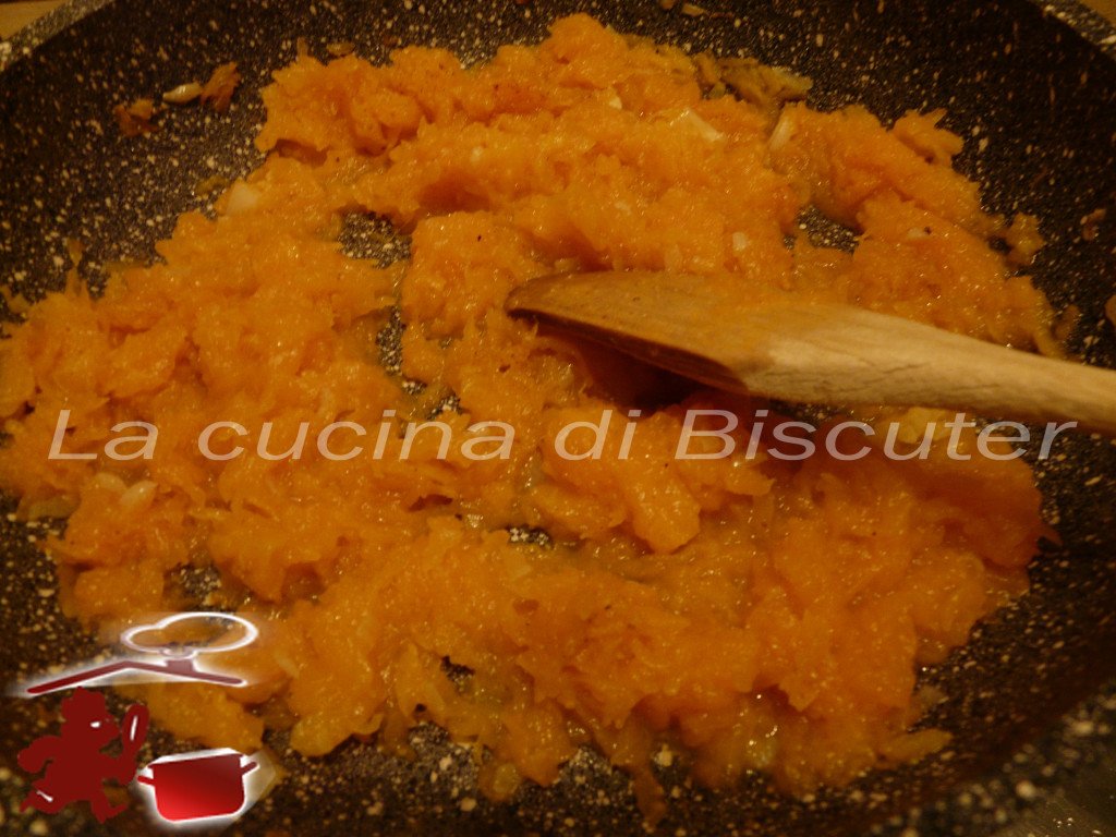 Gnocchi di patate alla zucca 10