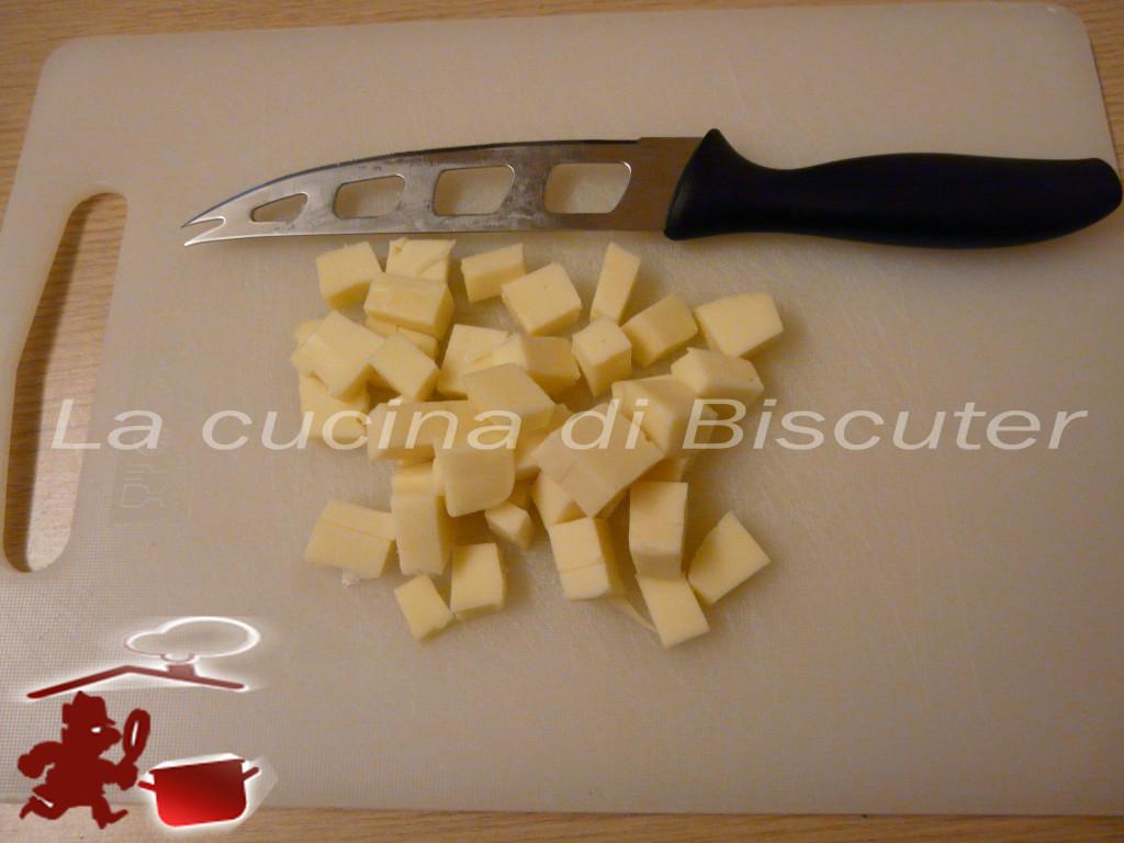 Gnocchi di patate alla zucca 11