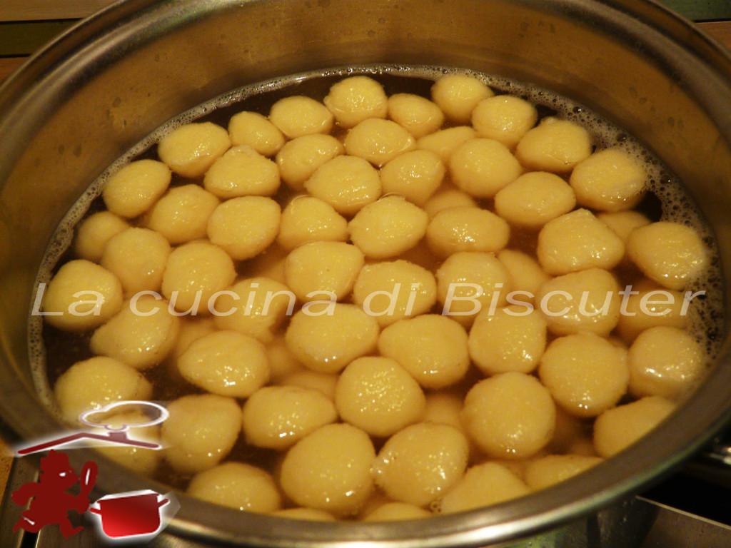 Gnocchi di patate alla zucca 15