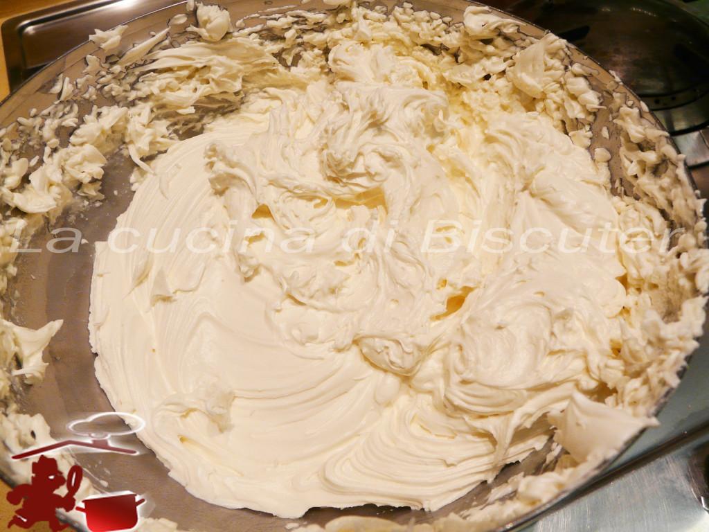 Ganache di cioccolato bianco 7