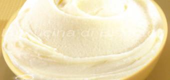 Ganache di cioccolato bianco – White chocolate ganache