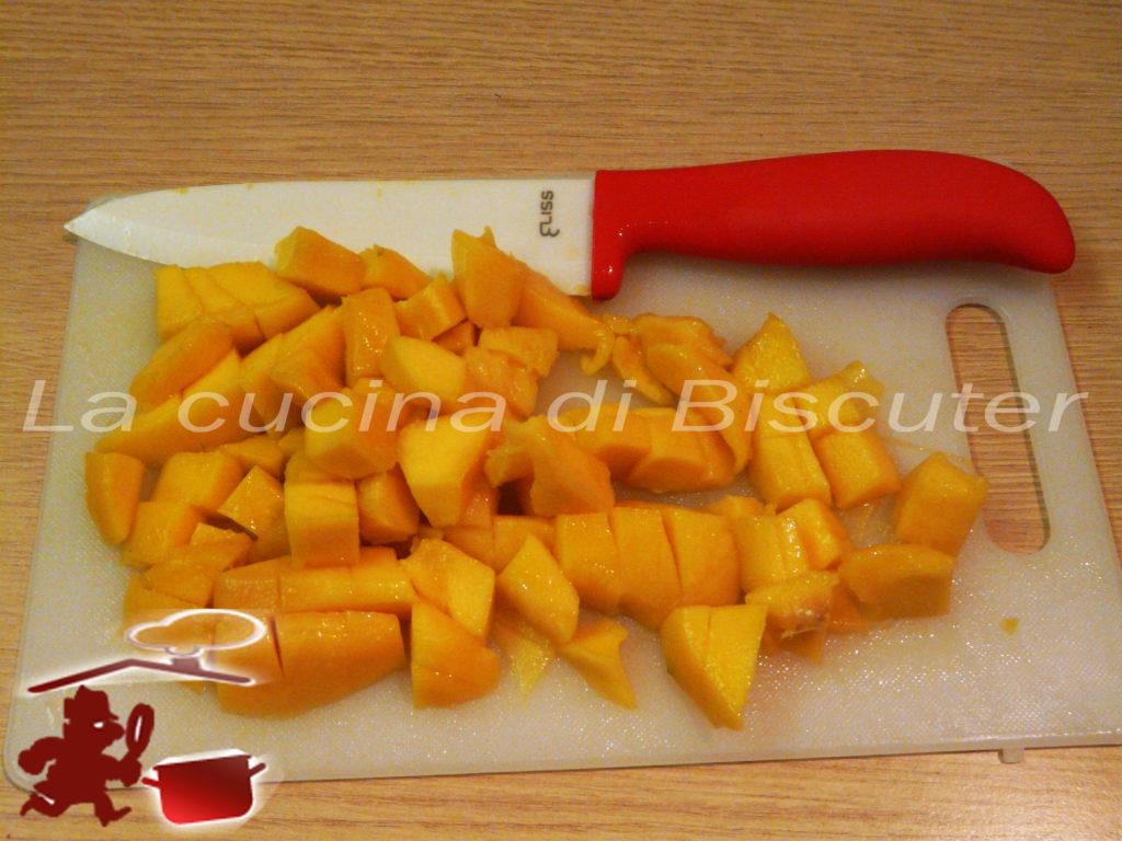Guacamole al mango 7