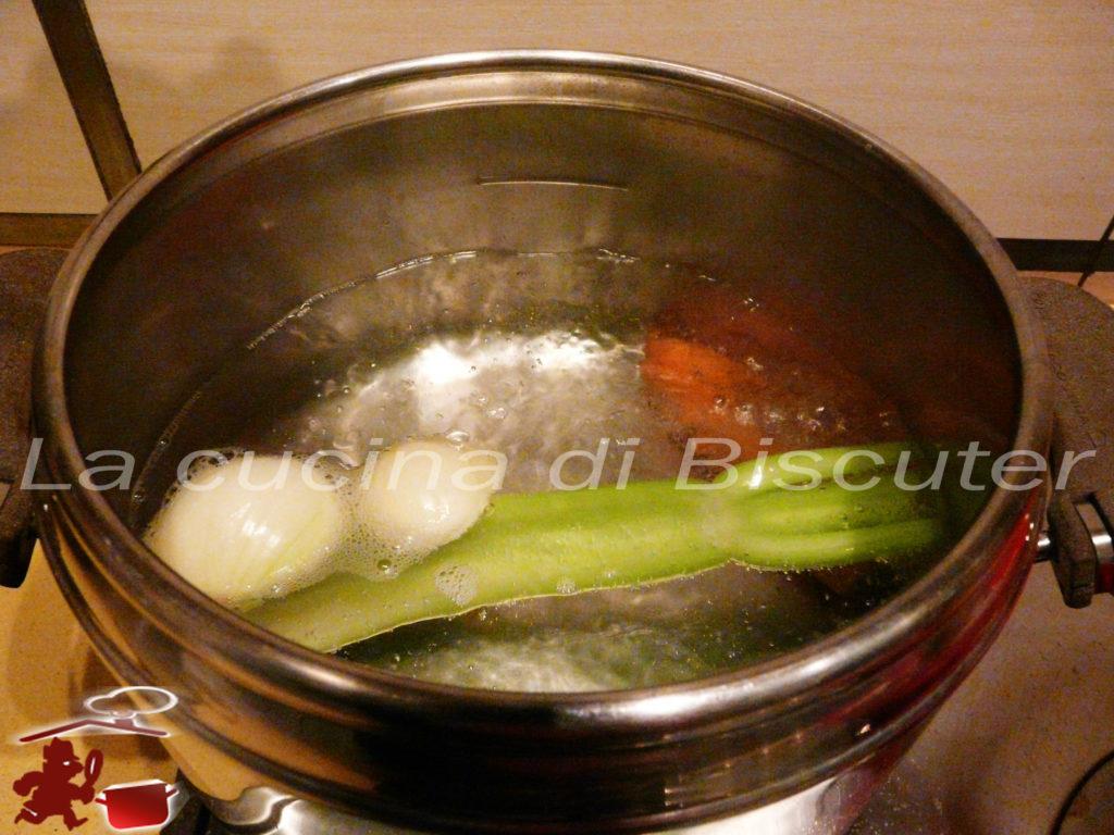 Insalata di polpo con verdure 3