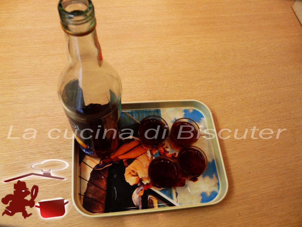Liquore al melograno -