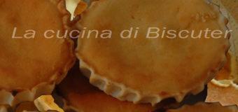 Casadinas o formagelle dolce sardo della Pasqua